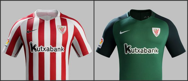 Camiseta-Athletic