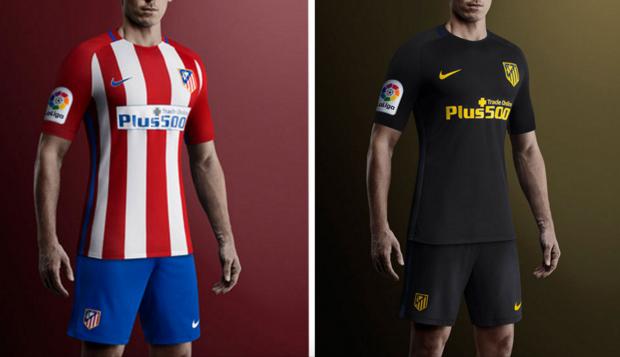 Camiseta-Atlético