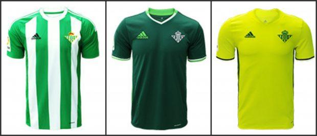 Camiseta-Betis