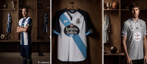 Camiseta-Deportivo