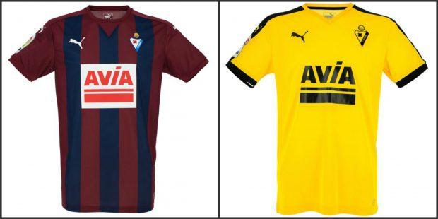 Camiseta-Eibar