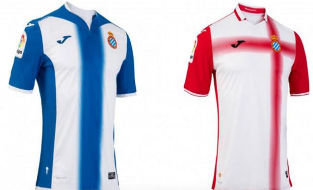 Camiseta-Espanyol