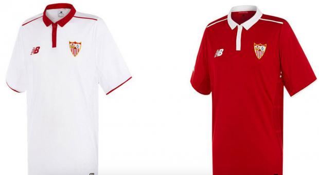 Camiseta-Sevilla