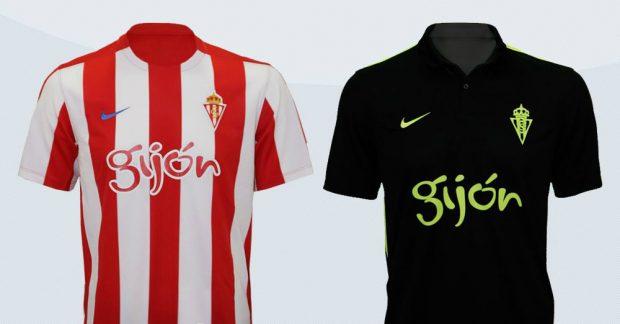 Camiseta-Sporting