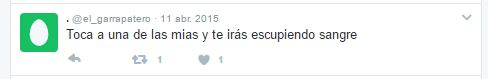 Un candidato de IU en Murcia detenido por la brutal paliza a una chica que lucía una bandera de España