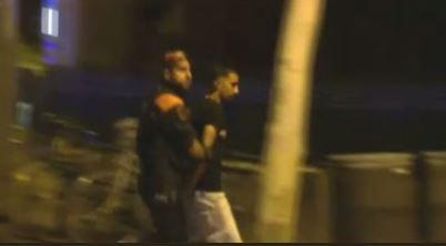 Los Mossos confirman la falsa alarma tras desalojar la Sagrada Familia en un operativo antiterrorista