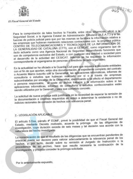 Moncloa mantiene a los cargos del CNI catalán que vigilarán el 21-D pese a su papel clave en el golpe