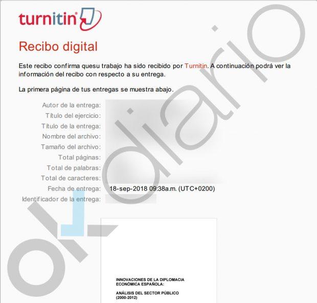 Turnitin certifica que Moncloa mintió: Sánchez fusiló o plagió 52 páginas y no las 42 que decían